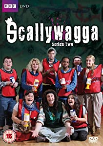 Scallywagga - Series 2 [DVD]