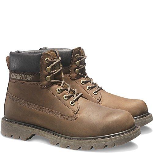 caterpillar-stivali-uomo-marrone-marrone-43-marrone-orzo-40-eu
