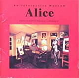 Alice An Interactive Museum CD ROM PC MAC