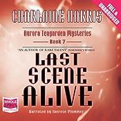 Last Scene Alive | Charlaine Harris