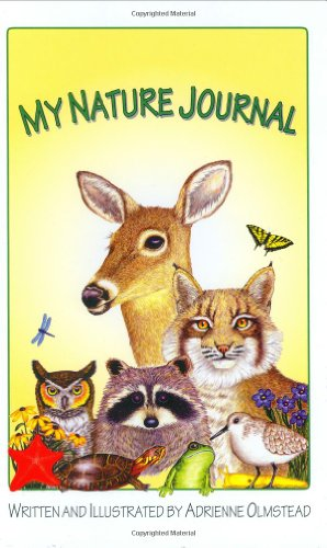 My Nature Journal