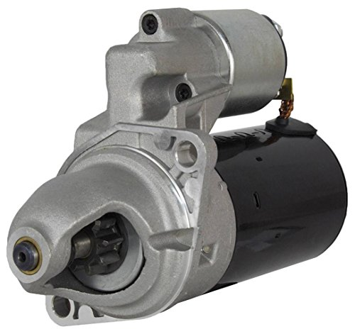 New 12V 10T 4.2Kw Cw Starter Motor New Holland Tractor T6030 T6050 Ts135A