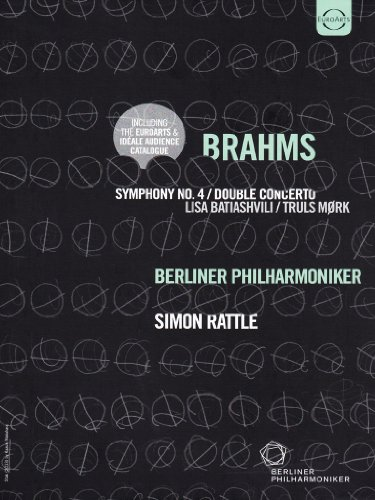 Sir Simon Rattle Conducts The 2007 Europa-Konzert - 125Th Anniversary Of The Berliner Philharmoniker (Includes Euroarts Catalog)