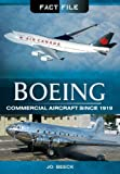 Boeing Commerical Aircraft (Fact File)