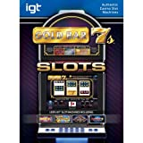 IGT Slots Gold Bar 7s [Mac] [Download]