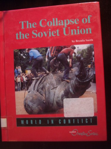 soviet union the collapse essay Read this history other essay and over 88,000 other research documents collapse of the soviet union another leader who had a lot to do with the collapse of the soviet union was mikhail gorbachev he wasnвђ™t.