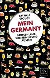 Mein Germany - Eine kleine Zeitreise durch Deutschland
