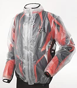Fox MX Fluid Jacket Jacket by Fox