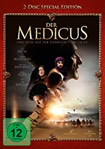 Der Medicus (Limited Special Edition) [2 DVDs] [Limited Edition]