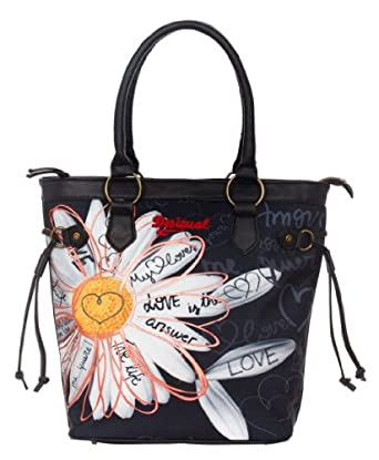 Desigual Tasche New Trends Fashion Dekoration