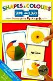 echange, troc  - Slide & Learn Flash Cards Shapes