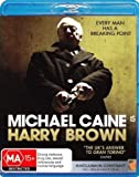 Harry Brown Blu-ray (Michael Caine)