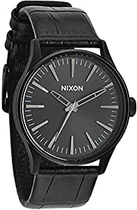 Mans watch NIXON SENTRY A3771886