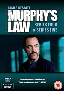 Murphy's Law : Complete BBC Series 4 & 5 [DVD]