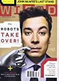 Wired [US] January 2013 (単号)