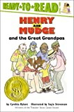 Henry and Mudge and the Great Grandpas (Henry and Mudge Ready-to-Read)