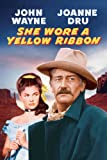 Movie - She Wore a Yellow Ribbon