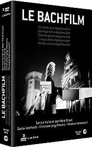 Le Bachfilm (D. Huillet et J.M Straub)