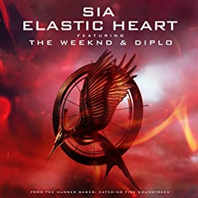 "Elastic Heart (From ""The Hunger Games: Catching Fire"" Soundtrack) [feat. The Weeknd, Diplo]"
