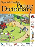 Picture Dictionary, Grades K - 4: Spanish-English