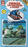 Thomas the Tank Engine & Friends - Percy and Harold and other stories [VHS]