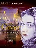 Image of En busca del azul. Libro II. The Giver (Spanish Edition)