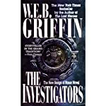 The Investigators: Badge of Honor, Book 7 (       UNABRIDGED) by W. E. B. Griffin Narrated by Michael Russotto