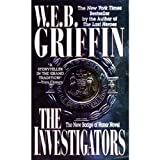The Investigators: Badge of Honor, Book 7