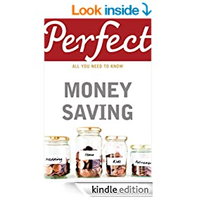 Perfect Money Saving (Perfect (Random House))