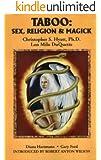 Taboo: Sex, Religion & Magick