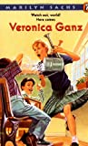Veronica Ganz (A Puffin Novel) (0140370781) by Sachs, Marilyn