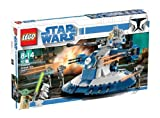 LEGO Star Wars 8018 Armored Assault Tank (AAT)
