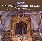 echange, troc Petrali, Limone - Works for Organ