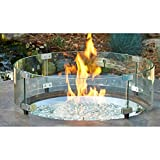 Outdoor-GreatRoom-Round-Glass-Guard