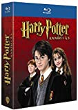 echange, troc Harry Potter - Années 1 à 3 [Blu-ray]