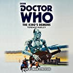 Doctor Who: The King's Demons: A 5th Doctor Novelisation | Terence Dudley