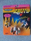Micro Machines ZBots Radical Robot Machines 1993