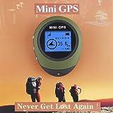 Docooler® Mini Handheld GPS Navigation For Outdoor Sport Travel