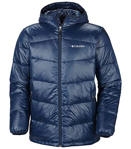 Which Columbia Jacket Is The Warmest