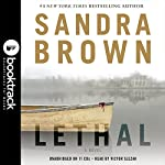 Lethal: Booktrack Edition | Sandra Brown