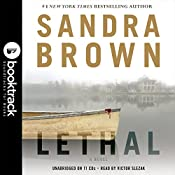 Lethal: Booktrack Edition | [Sandra Brown]