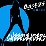 Cheerleaders: Not-so-innocent Bethany and Cassie Take One for the Team |  Quickies