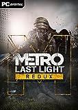 Metro: Last Light Redux [Online Game Code]