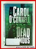 Dead Famous (Kathleen Mallory)