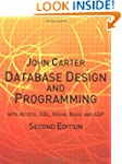 Database Design and Programming with...