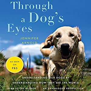 Through a Dog's Eyes Audiobook