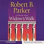 Widow's Walk: Spenser, Book 29 | Robert B. Parker