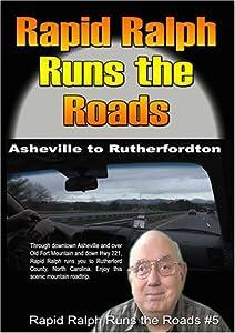 Rapid Ralph Runs the Roads #5
