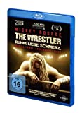 Image de The Wrestler [Blu-ray] [Import allemand]