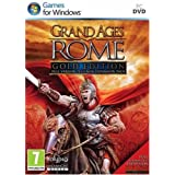 Grand ages Rome - gold �ditionpar 505 Games